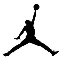 Jordan Jumpman Logo Analysis