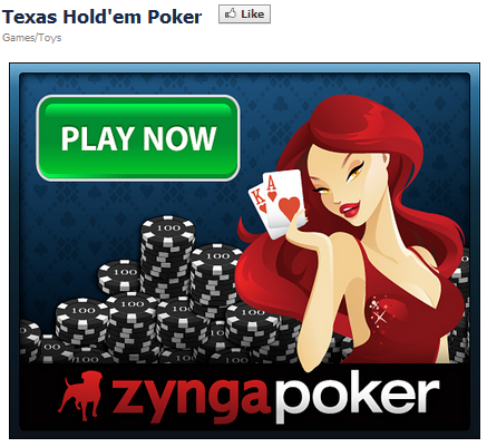 texas holdem on facebook play now