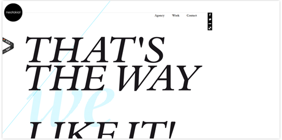 8 typography design elements to consider for print and web design the daily egg