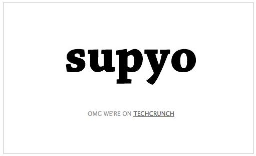 SupYo Social Proof
