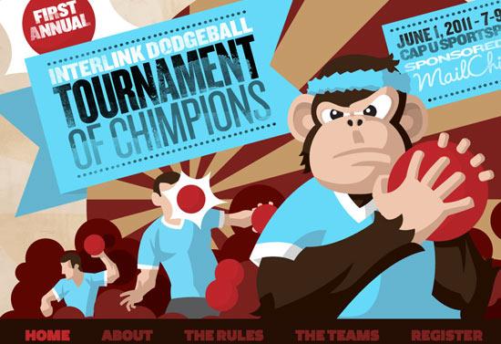 Dodgeball Poster Ideas The interlink dodgeballDodgeball Tournament Poster