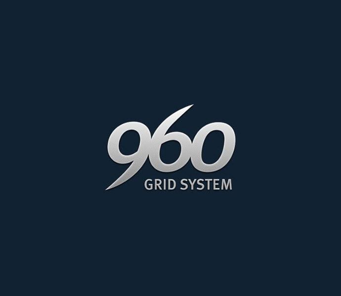 960-grid-system