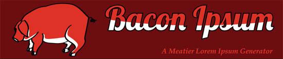 http://baconipsum.com/