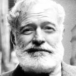 What Ernest Hemingway Can Teach You About Web Design