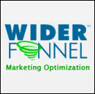 Joseph Seo, Wider Funnel Marketing