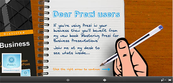 templates youtube video description download prezi templates ...
