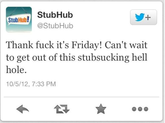 stubhub