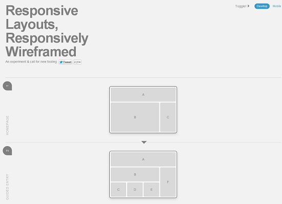 responsive-wireframes