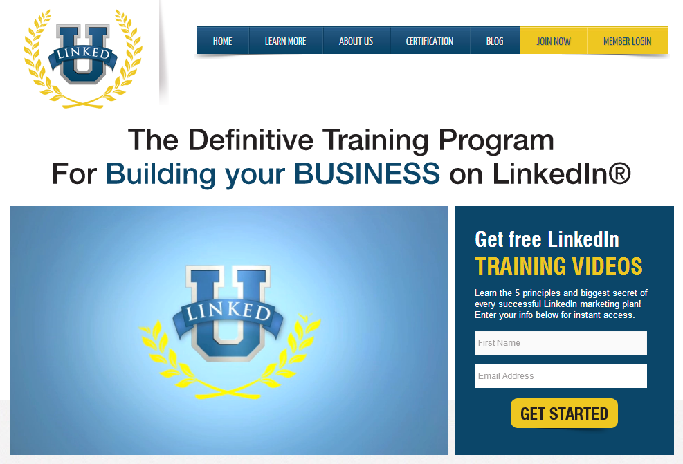 linked selling