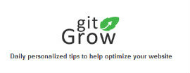 GitGrow logo