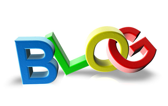 Blog for business, not SEO