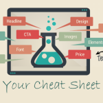 Landing Page Optimization Cheat Sheet