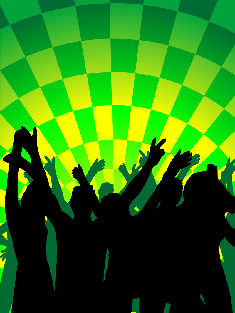 Create raving fans with social media