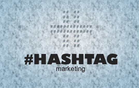 hashtag series feature img