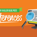 Secrets of a Killer Blog Post [Infographic]