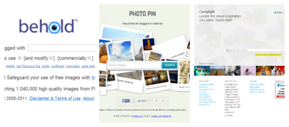 Seven Other Ways to Search Flickr