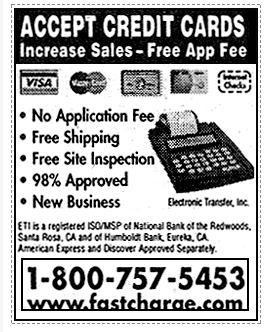 old ad using direct response techniques