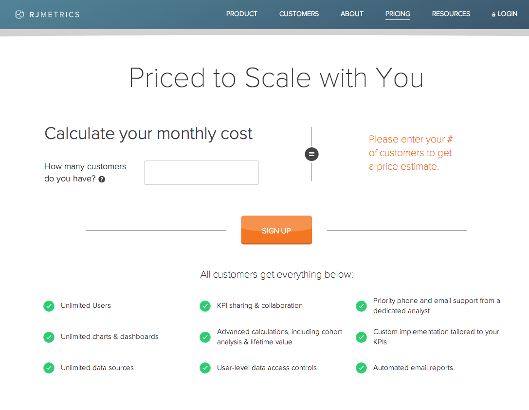 pricing page 6