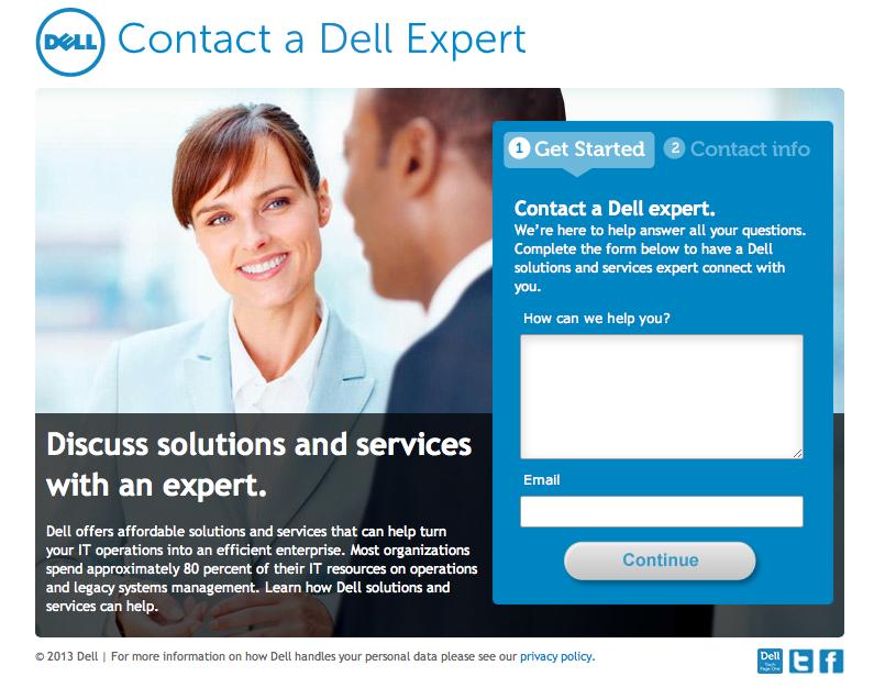Dell's Mega Image Winner