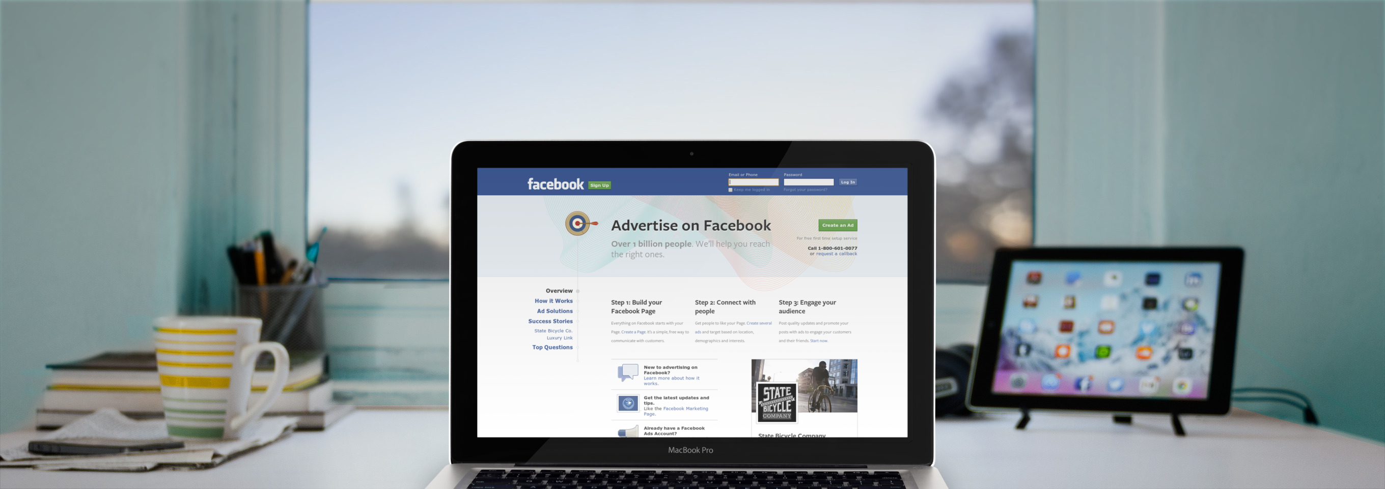 facebook ads - placeit