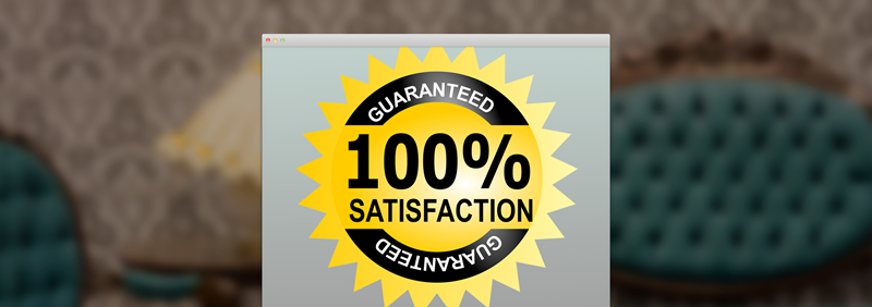 guarantee - placeit
