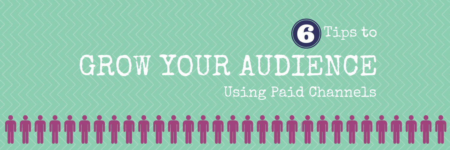 CE blog - grow your audience
