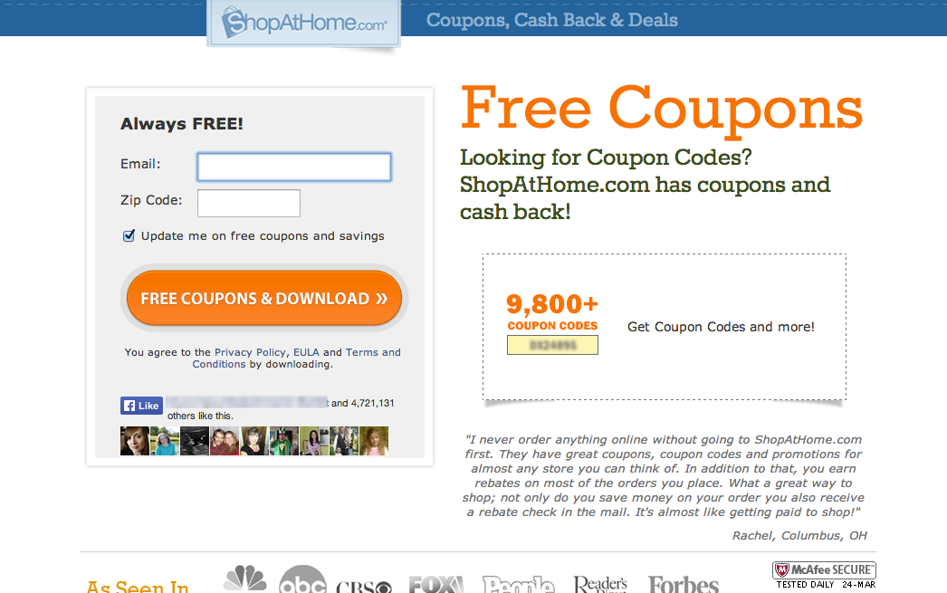 Smart move coupon code