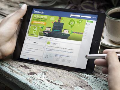 facebook ads - placeit