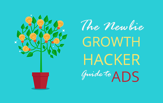 growth hacker guide to ads - feature