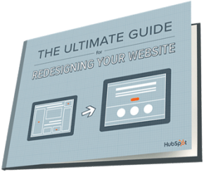 website redesign GUIDE 2