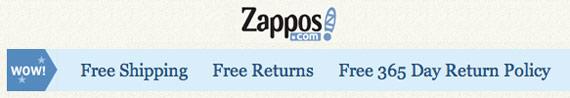 zappos guarantee