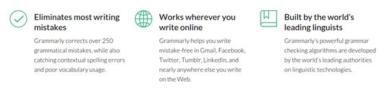 grammarly copy