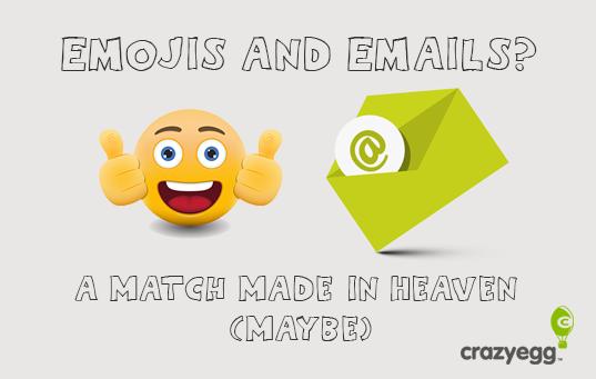 emoji email feature