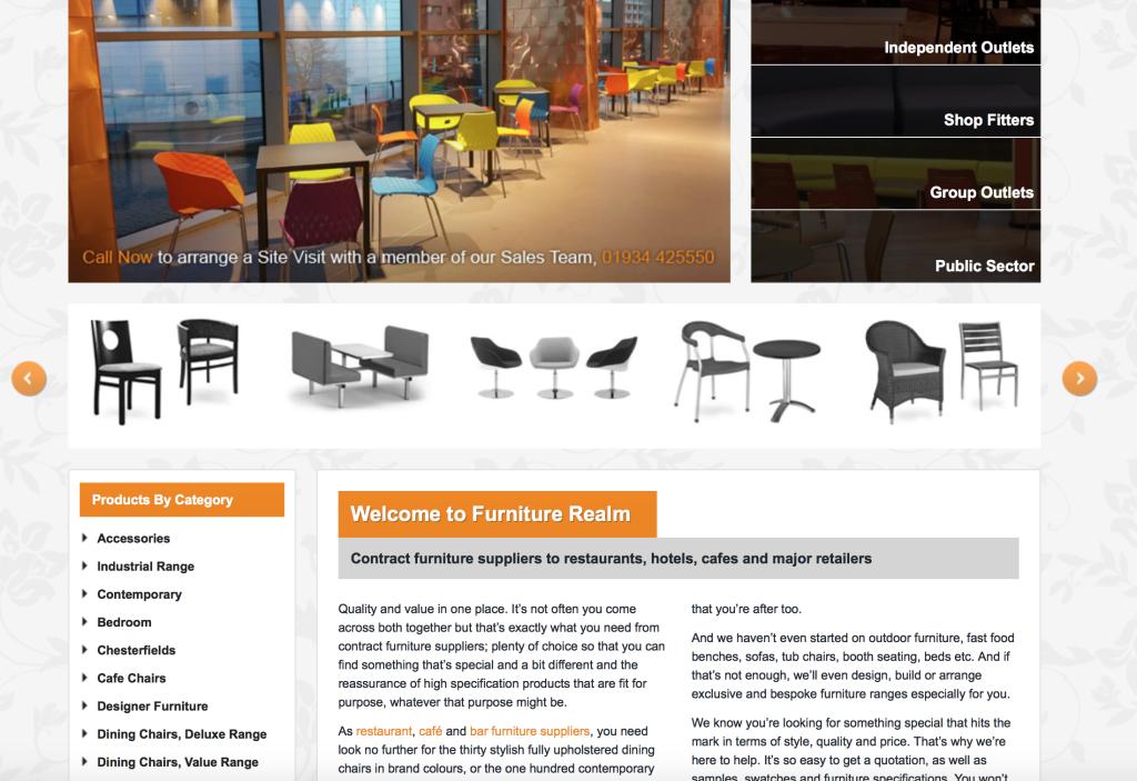 Furniture Realm