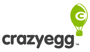 ecommerce optimization tool: crazyegg