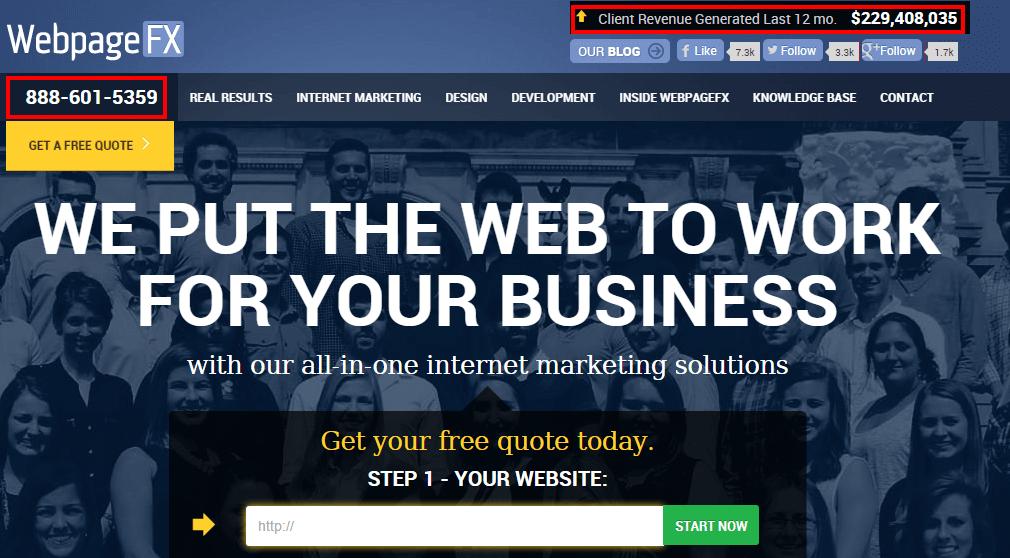 client revenue