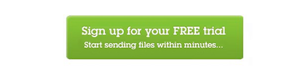 free trial cta filesharing