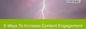 increase content engagement on your blog