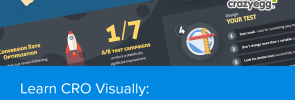 learn cro visually