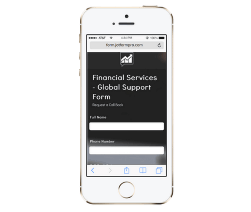 financial-services-global-support-form