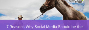 social media workhorse