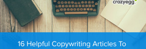 16 helpful copywriting articles