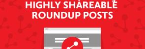 Roundup Posts