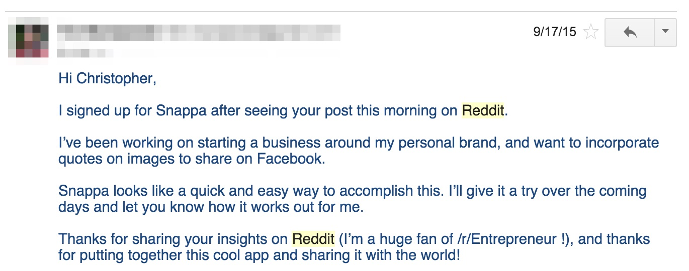 How To Market Your Startup On Reddit