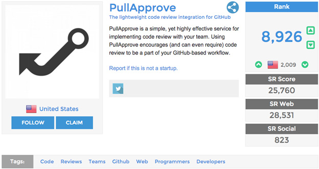 pull approve