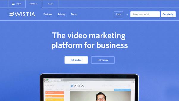 wistia video marketing