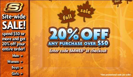 Skechers Halloween Marketing