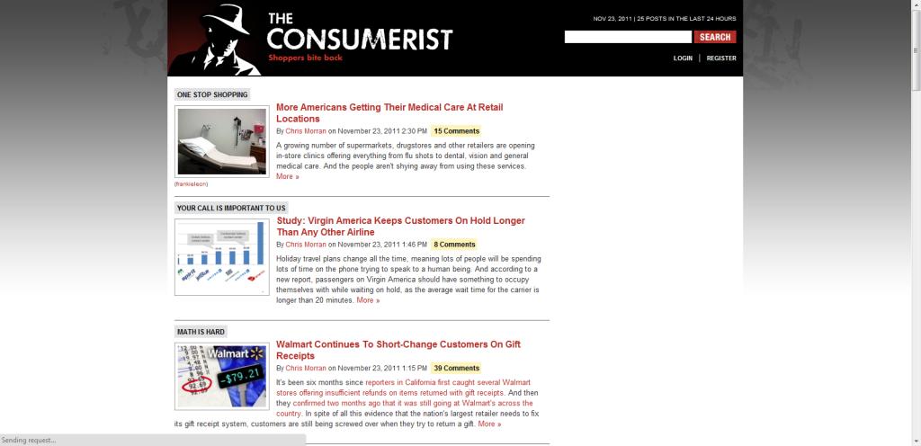Consumerist
