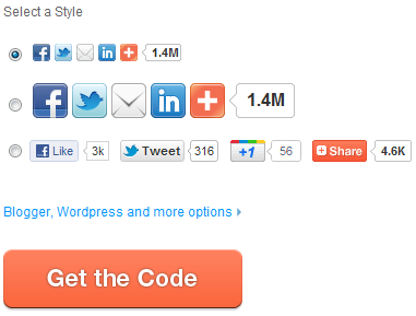 addthis social sharing buttons
