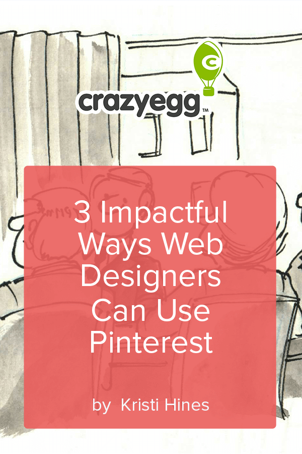 3 Impactful Ways Web Designers Can Use Pinterest